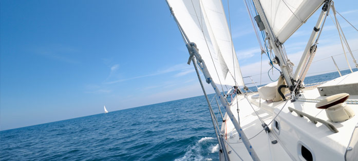 New Boat Surveys